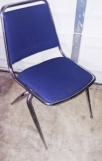 Office or reception chairs