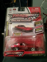track sters online racing car  Surrey, V3T 0A2