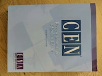 CEN Review Manual Chicago, 60610