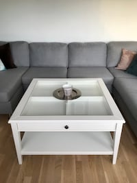 Sofabord, sofa table IKEA Oslo, 1086