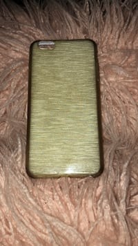 green silicone iPhone case Houston, 77034
