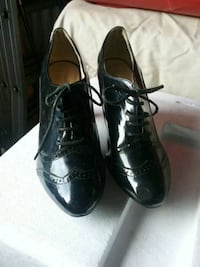 Women's high heels size 38