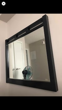 Huge Mirror and Side table set Toronto, M4P