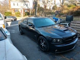Dodge Charger SRT8 - 2008
