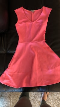 Pink Charlotte Russe dress Huber Heights, 45424