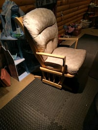 Slider rocking chair Mississauga, L5J 1T3