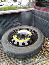 """16"""" Spare tire West Valley City, 84119"""