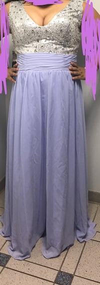 New with tags prom dress sz 20 Richmond, 40475