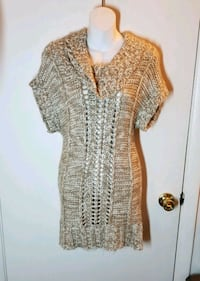 $8 Lovely Cable Knit Long Sweater Albuquerque, 87109
