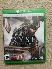 Ryse Son of Rome for Xbox One Buffalo, 14228