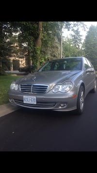 Mercedes - c280 - 2007 Richmond Hill, L4C 8X7