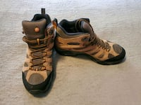 Merrell Waterproof Hiking Boots  Pumphrey, 21225