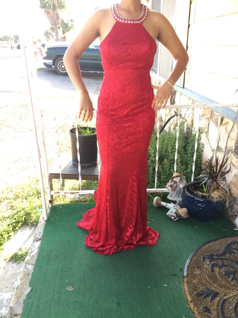 Used Prom Dress for sale in Chula Vista -