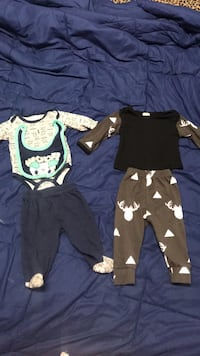 3-6 m outfits East Wenatchee, 98802