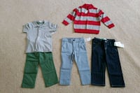 Boys 3t clothes, new Warrenton