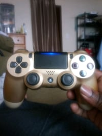 Ps4 controller 2nd gen