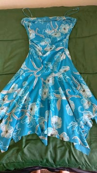 Beautiful Flowy Light Blue Dress Palmdale, 93591