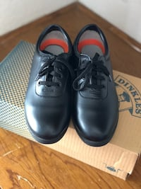 Very comfortable Dinkles Marching shoes size 5 1/2 Men's or 7 Women's Bakersfield, 93308