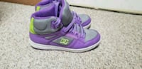 purple-and-pink Adidas low-top sneakers Mount Airy, 21771