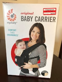 Baby Carrier Ashburn, 20148