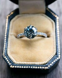 Wedding ring only for lovers  43 km