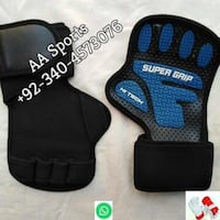 Gym Gloves, gymnastics gloves, cotton gloves, gym wear gloves, Sialkot