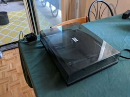 Pro-Ject Essential Record Player