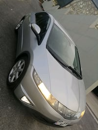 2008 Honda Civic 1.8 SPORT