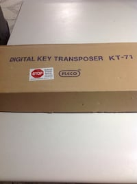 Fleco KT-71 digital key transponder Richmond Hill, L4B 1Y3