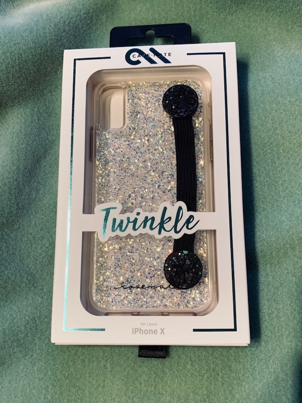 info for 4df21 22c82 Case-Mate Twinkle Case for iPhone X/XS