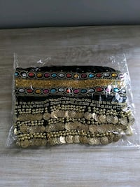 Gorgeous Belly Dancing Skirt Mississauga, L5M 4S9