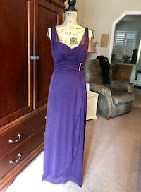 Special occasion dress size 12 Elk Grove, 95758
