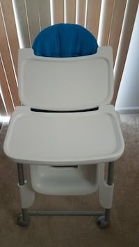 Adjustable High Chair Glen Burnie