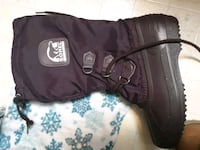 brand new purple size 8 sorrell boots