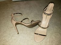 Women's BeBe Nude Stiletto Shoes Alexandria, 22304
