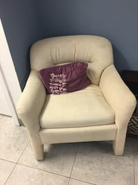 Pair of linen chairs Riverview, 33578