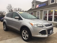 Ford - Escape - 2013 108k Arlington, 22204