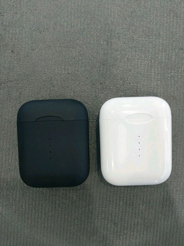 V8 Air pods  compatible to any smart devices.