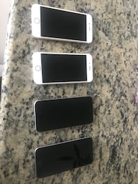 iPhone 6 Unlocked Gold & Space Grey  Los Angeles, 91367