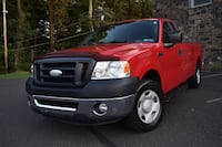 2006 Ford F-150 Xl 4x2 150,000 Miles 8-Foot Bed CLEAN TITLE  Philadelphia