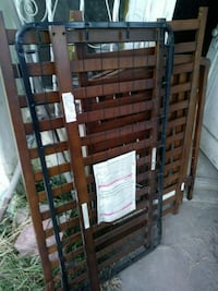 USED BABY CRIB Los Angeles, 90002