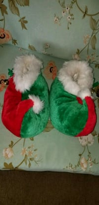 Elf slippers  Fort Meade, 20755