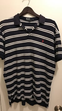 Men's large Polo