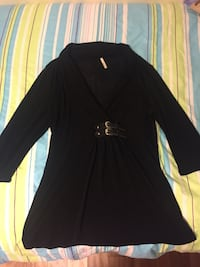 Black Dress Shirt Port Colborne