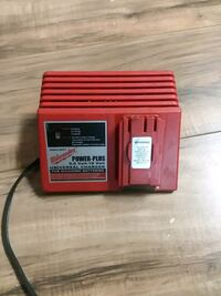 Milwaukee power plus universal charger heavy duty