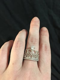 Charmed Aroma Ring size 6 Amherstview, K7N