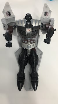 Star Wars Transformers Class III DARTH VADER TO STAR DESTROYER Transformer Mississauga, L5B 3W3