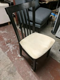 Brand New Suede Dining Chair X6 Toronto, M4N 2L8