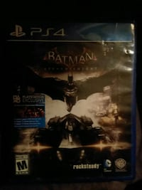 Batman Arkham Knight Game for PS4 San Diego, 92104