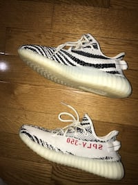 yeezy Mississauga, L5C 1T7